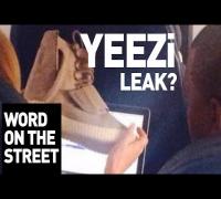 Word On The Street: New Yorkers React To Kanye West's adidas Yeezi III Photo Leak