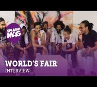 World's Fair über Rhymestyles und Releases