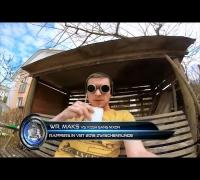 Wr. Maks vs. Kush Gang Nixon ZR | VBT 2015 Zwischenrunde