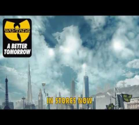Wu-Tang Clan - A BETTER TOMORROW OUT NOW!