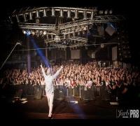 X Jahre F.R. - Das Konzert (Teil II / 2008-2010)