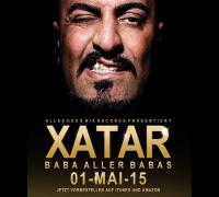 XATAR - BABA ALLER BABAS (Album-Snippet) ► VÖ: 01.05.2015