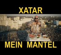 XATAR - MEIN MANTEL ► Beat by CHOUKRI, REAF
