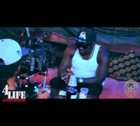 YD - MY NIGGAZ (Behind The Scenes) Billy Blue Verse