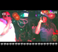 YD PERFORMS AT PTS SHOW CLUB IN MIAMI