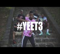 #YEET3 - @BlvdMarc @SheLovesMeechie