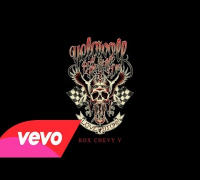 Yelawolf - Box Chevy V (Lyric Video)