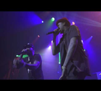 "YG & Jeezy Performs ""My N*gga"" on Seen It All Tour In LA"