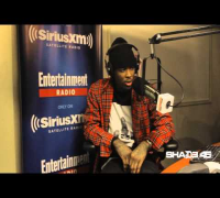 YG vs DJ WHOO KID on the WHOOLYWOOD SHUFFLE at SHADE 45
