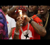 "YMCMB Ep. 3 - Rich Gang - Flashy Lifestyle ""BTS of Lifestyle ft. Young Thug & Rich Homie Quan"""