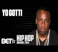 Yo Gotti Talks Album of the Year Nomination & Bobby Shmurda at the 2014 BET Hip-Hop Awards