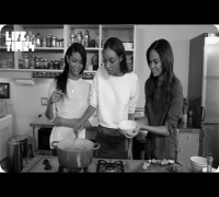"""'Yonce"" Girls Joan Smalls and Chanel Iman on Season 3 Premiere of WELL DUNN with Jourdan Dunn"