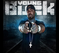 Young Buck Cashville Records Compound