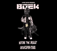 Young Buck - Count Me Out (Prod. By Bandplay) 2015 New CDQ Dirty (Before The Beast)