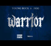 Young Buck Feat. Jigg - Warrior. (Audio) (2014).