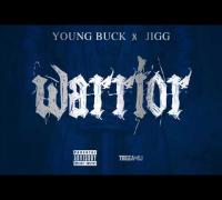 Young Buck Feat. Jigg - Warrior. (Audio) (2014).