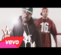 Young Buck Feat. Ruckus 100 - Rollin [Official Music Video] | HD