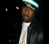 Young Buck Ft. Cub Da Cookup Boss - Fish Scale (2015 New CDQ Dirty NO DJ) @YoungBuck