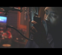 Young Buck In Studio With Trae Tha Truth [VLOG]