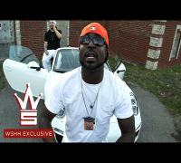 "Young Buck ""Push"" (WSHH Exclusive - Official Music Video)"