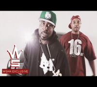 Young Buck - Rollin ft. Ruckus 100 (Official Video)