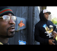 Young Buck Talks Cashville Records Producer Band Play