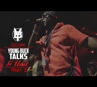 Young Buck Talks G Unit Pt. 2 [Vlog]