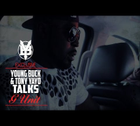 Young Buck & Tony Yayo Talks G Unit [Vlog]
