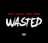 Young Buck - Wasted ft. JT The Bigga Figga, CUB & Bezzeled Gang