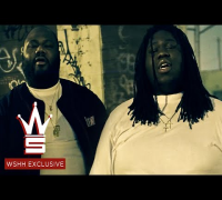 "Young Chop ft. King 100 James ""50 Clip"" (WSHH Exclusive - Official Music Video)"