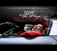Young Dolph - All Mine - (High Class Street Music 5)