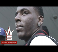 Young Dolph Feat. Problem - She Ain't Mine (WSHH Exclusive - Official Music Video)