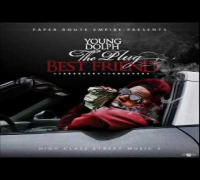 YOUNG DOLPH - High Class Street Music 5 (Full Mixtape)