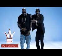 Young Dolph - Never ft. Trae Tha Truth (Official Video)