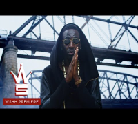 "Young Dolph ""Preach"" (WSHH Premiere - Official Music Video)"
