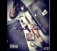 Young Dro - Joe Clark [Purple Label Mixtape]