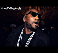 Young Jeezy - Hot Nigga (Freestyle)