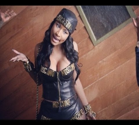 Young Money - Senile ft. Tyga, Nicki Minaj & Lil Wayne (Official Video)