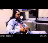 "Young Money Yawn ""Road To Street Gospel 2"" Vlog 3"
