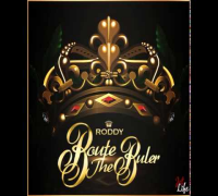 Young Roddy - Light That Shit [Route The Ruler Mixtape]