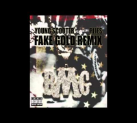 Young Scooter ft. Plies - Fake Gold Remix (Audio)
