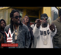 """Young Scooter & Ralo """"Fa Sho"""" (WSHH Exclusive - Official Music Video)"""