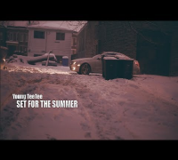 Young TeeTee f/ Superhood - Set For The Summer (Official Video) Shot By @AZaeProduction