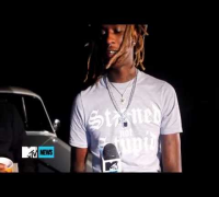 Young Thug Talks Kevin Gates