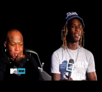 Young Thug Talks The Chances Of Tha Carter VI