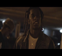 Young Thug - The Blanguage [Official Music Video] #MetroThuggin