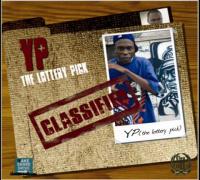 YP - Kno Dat (Prod. By: 42 Keez)