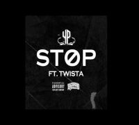 "YP - ""Stop"" (ft. Twista) [AUDIO ONLY]"