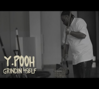 Y.Pooh - Grindin' 4self | Shot by @DGainzBeats