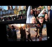 "YTMA Eminem - ""Rap God"" Behind The Scenes"